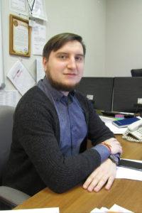 Семенихин Алексей Игоревич