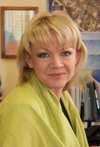 Kurbaniyazova