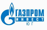 Газпром инвест юг